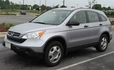 Thumbnail 2007 CRV CR-V Workshop Repair Service Manual