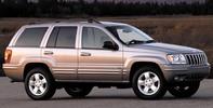 Thumbnail Grand Cherokee Wj 2001 Service Repair Manua