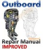Thumbnail 115 135 150 175 outboards Optimax DFI service repair manual