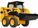 Thumbnail HSL500T Skid Steer Loader Service Repair Manual Download