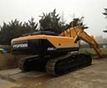 Thumbnail R360LC-3 Crawler Excavator Workshop Repair Service Manual