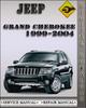 Thumbnail Grand Cherokee 1999-2004 Service Repair Manual