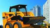 Thumbnail HSL810 Skid Steer Loader Workshop Repair Service Manual