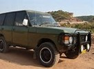 Thumbnail 1970-1985 Land-Rover Range Rover Manual Repair