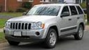 Thumbnail 2007 Grand Cherokee WK Parts Manual