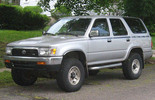 Thumbnail 4-runner 1990-1995 Service Repair Manual