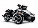 Thumbnail 2009 BRP can-am roadster,ce operator guide service manual
