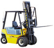 Thumbnail  Forklift Internal Combustion F03 Series servie manual