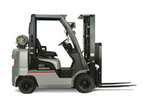 Thumbnail Forklift P-frame  PPF PPL PPC PPD Series Service Manual