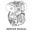 Thumbnail SVE Industrial Diesel Engine Repair Manual