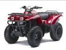 Thumbnail 2003-2013 Prairie 360 KVF 360 ATV Service Repair Manual