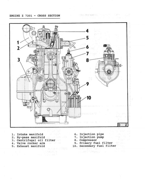 ford 1710 transmission parts diagram  ford  auto wiring