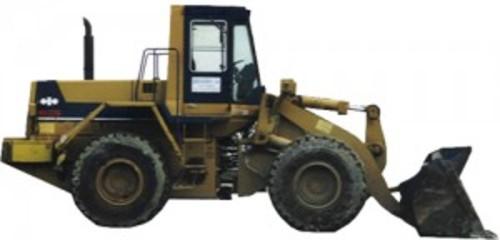 WA300-1 WA320-1 wheel loader service shop manual - Download Manuals...