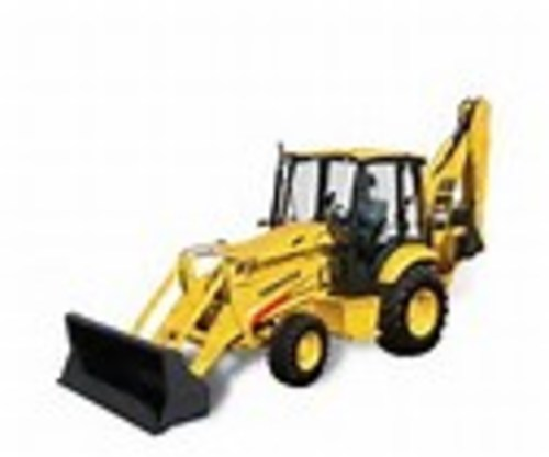 Pay for WB146-5 WB146ps-5 backhoe loader service repair shop manual