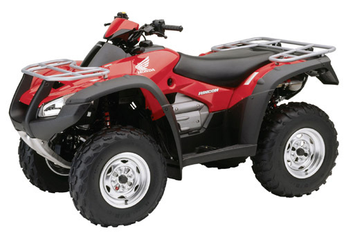 Pay for 2003 Trx650fa Rincon Atv  Service Repair Manual