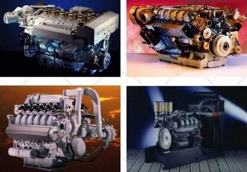 Man D2842 LE602 604 606 607 diesel engines Repair Manual