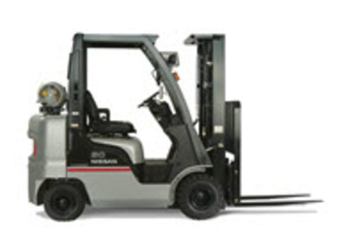 Pay for Forklift Internal Combustion 1d1 1d2 Series Service manual