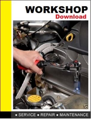 Free JEEP GRAND CHEROKEE WJ WORKSHOP REPAIR MANUAL DOWNLOAD ALL 2000 MODELS COVERED Download thumbnail