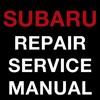 Thumbnail SUBARU BRZ 2013 FACTORY REPAIR SERVICE WORKSHOP MANUAL