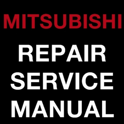 Pay for MITSUBISHI LANCER 2007-2012 FACTORY REPAIR SERVICE MANUAL