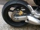 Thumbnail Honda CB600F FA Manuale Officina Hornet 2007