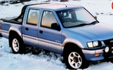 Thumbnail Isuzu KB Series Workshop Manual 1993-1996 KB