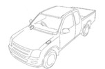 Thumbnail Isuzu KB P190 Workshop Manual