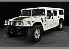 Thumbnail Hummer  Service Manual 1996  Commercial