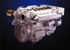 Thumbnail MAN Dieselmotor D 2866 E D TE LE LXE Bedienungsanleitung