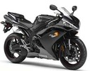 Thumbnail YAMAHA YZFR1W YZFR1WC SERVICE MANUAL 2007
