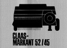 Thumbnail Claas Markant 52 45 Parts Catalog