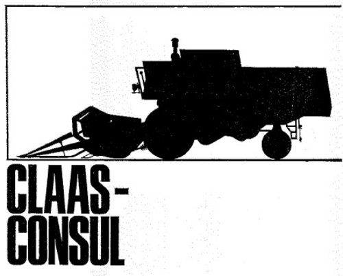claas consul parts catalog download manuals technical