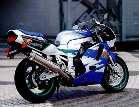 Pay for Suzuki GSXR 750 Repair Manual PDF D/L 93-95