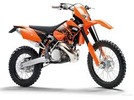 Thumbnail Ktm 250/300 Exc/Mxc/Sx/Sxs  Service Manual Repair 2004-2010