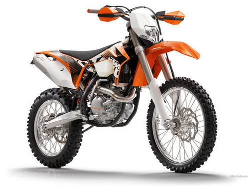 ktm 450 500 exc xc w service repair workshop manual 2013 Ktm 500 Exc Service Manual