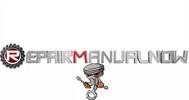 Thumbnail 2001 Mitsubishi Pajero iO Service and Repair Manual