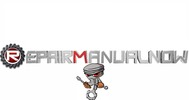 Thumbnail 2001 Mitsubishi Montero Sport Service and Repair Manual