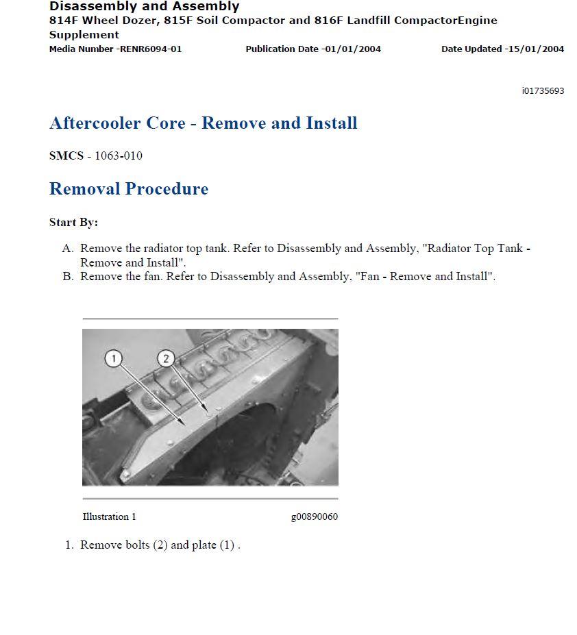 John Deere 2250 2450 2650 2650n 2850 Tractors Repair Manual