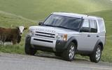 Thumbnail LR3: Land Rover Discovery 3 2005 Service Repair Manual