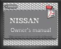 Thumbnail Nissan 350Z Owners Manual 2009