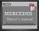 Thumbnail 1998 Mercedes-Benz S600 W140 Owners Manual