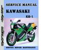 Thumbnail Kawasaki KR-1 Service Repair Manual Pdf Download