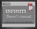 Thumbnail Infiniti G20 1991-1996 Owners Manual