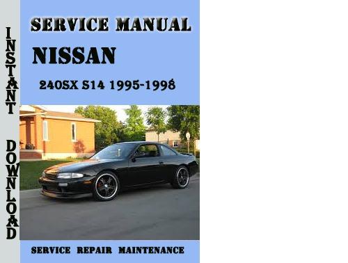 Free 2005 Nissan Service Manual