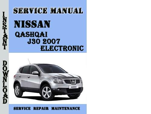 nissan patrol y61 service manual pdf