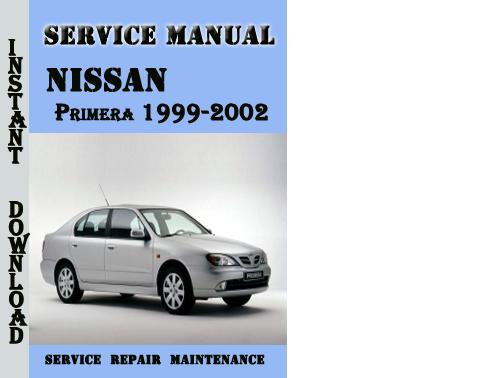 nissan pulsar 1999 manual pdf
