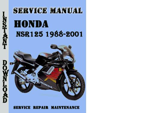 honda nsr 125 service manual download uploadearth rh uploadearth269 weebly com honda nsr 125 manual service honda nsr 125 jc22 manual