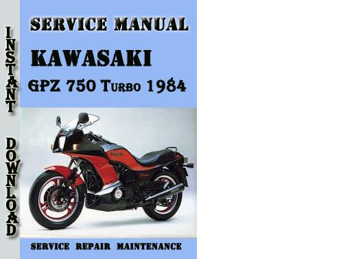 Kawasaki gpz 750 turbo repair manual heritage malta kawasaki gpz 750 turbo repair manual fandeluxe Image collections