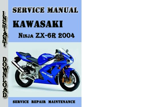 2013 zx6r service manual pdf