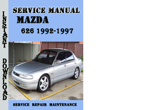 service manual 1998 mazda millenia owners manual download. Black Bedroom Furniture Sets. Home Design Ideas
